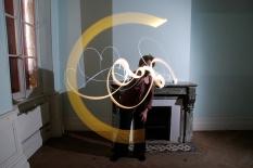 Light Graf, avec Julien Breton -Kaalam-